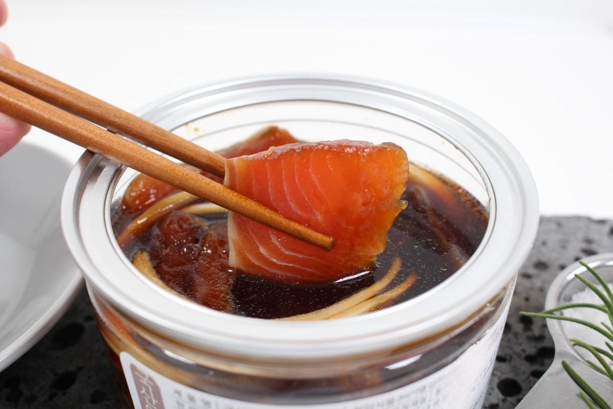 해다은 어업회사법인 주식회사 사진3 (국산연어장)
